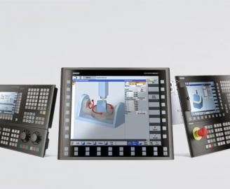 CNC para máquinas FTL