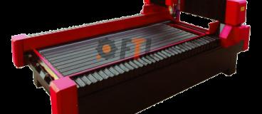 Fresadora CNC FTL-2030G para el procesamiento de granito