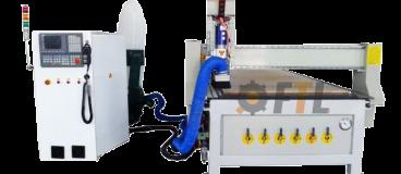 Fresadora CNC para de grabado de madera FTL-2040C