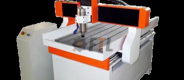 Fresadora CNC para procesamiento de piedra FTL-6090S