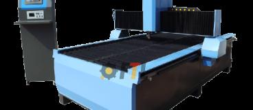 Máquina de corte por plasma FTL-1224P