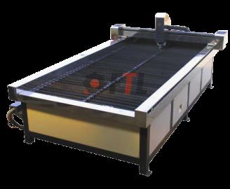 Comprar máquina de corte plasma con CNC FTL-2030P en España