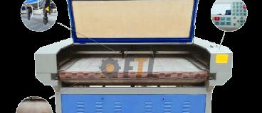 Comprar máquina de corte a láser FTL-1810F